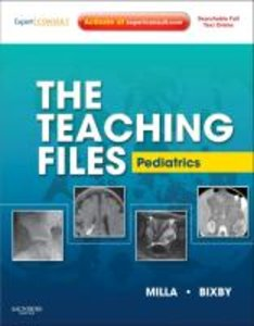 The Teaching Files Pediatrics