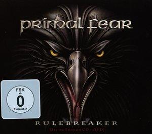 Rulebreaker (Limited Digipak+DVD)