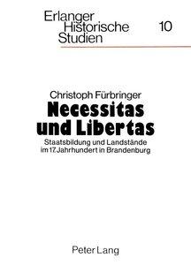 Necessitas und Libertas