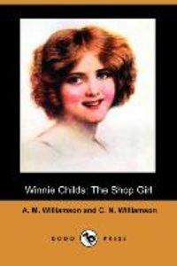 Winnie Childs
