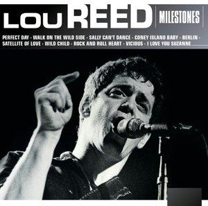 Milestones-Lou Reed