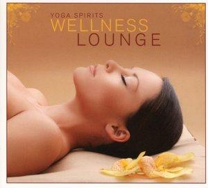 Wellness Lounge-Yoga Spirits