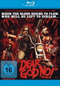 Dear God No! (Blu-ray)