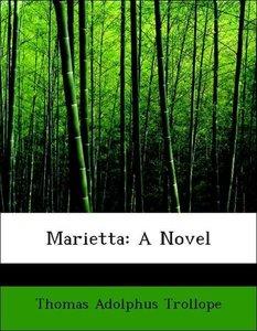 Marietta: A Novel