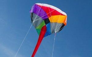 Invento 117640 - Multi-Kite Camouflage, Lenkdrachen