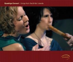 Lieder der Britischen Inseln