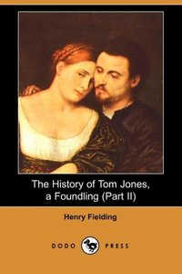 HIST OF TOM JONES A FOUNDLING