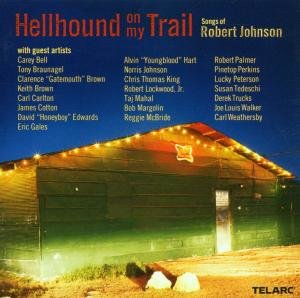 Hellhound On My Trail-Songs