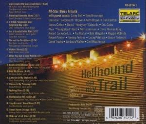 Hellhound On My Trail-Songs