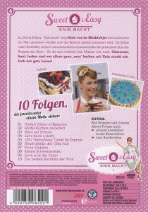 Sweet & Easy: Enie backt - Staffel 1