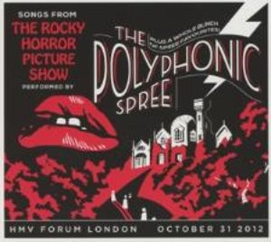 Songs From The Rocky Horror Picture Show (Live 201