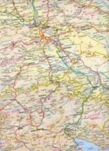 Armenia / Azerbaijan 1 : 560 000