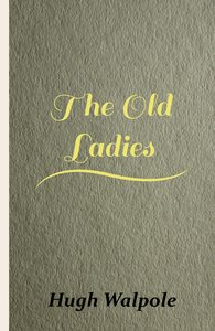 The Old Ladies