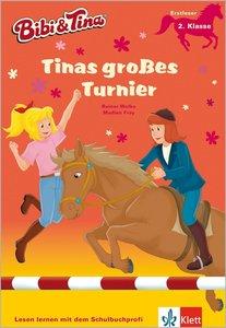 Tinas großes Turnier