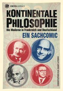 """""""Kontinentale"""" Philosophie"""