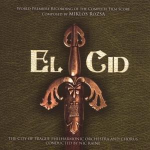 El Cid-Complete Score