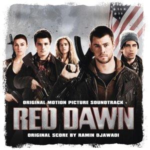 Red Dawn/OST