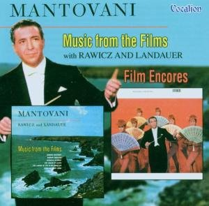Music From The Films/Film Encores