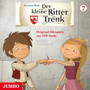 Der Kleine Ritter Trenk.Hörspiel Folge 7