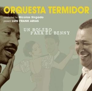 Un Bolero Para El Benny