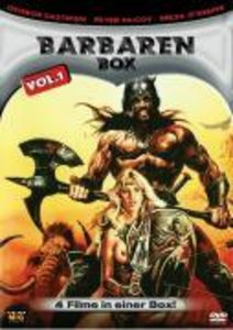 Barbaren Box-Vol.1 (DVD)