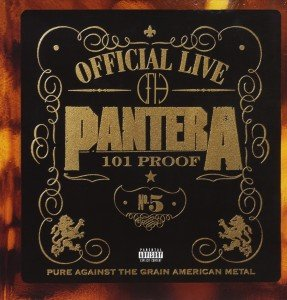 Official Live-101proof