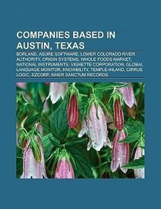 Companies based in Austin, Texas