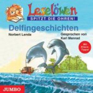 Delfingeschichten. CD