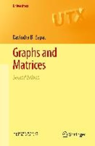Graphs and Matrices