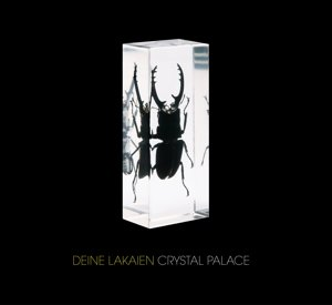 Crystal Palace (Doppel-LP & CD)