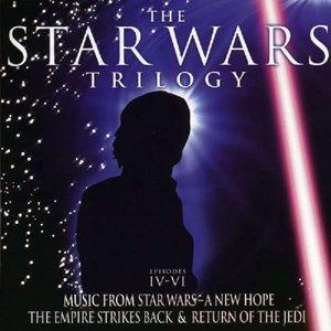 The Star Wars Trilogy Episodes IV-VI