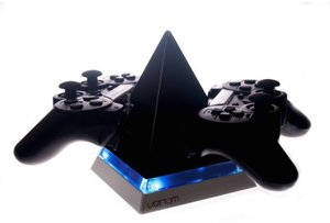 Venom - Controller Pyramid Charger - Ladestation für PS3
