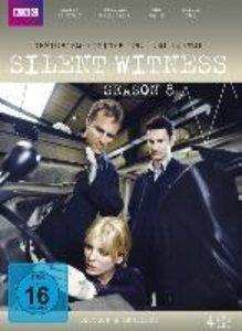 Silent Witness-Staffel 8 (BBC)