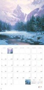 Land of Light Broschurkalender - Kalender 2017