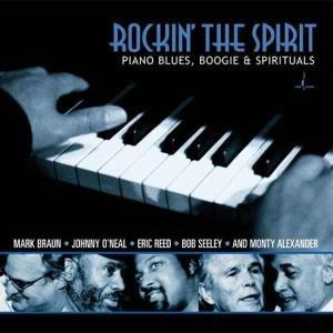 Rockin' The Spirit