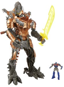 Hasbro A6145E24 - Transformers Movie 4