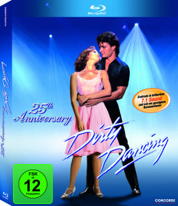Dirty Dancing (25th Anniversary) (Blu-ray)