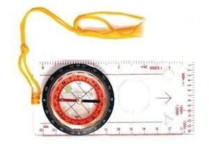 Corvus A 400 201 - Kids at work: Kompass, transparent
