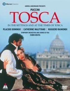 Tosca(In The Settings And At The Times Of Tosca