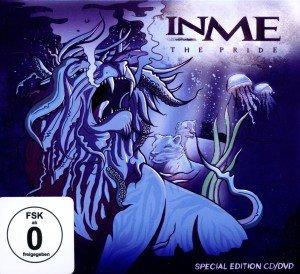 The Pride (CD+DVD)