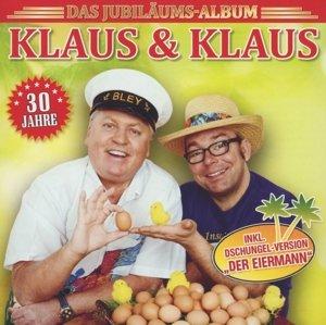 Klaus & Klaus - Das Jubiläums-Album