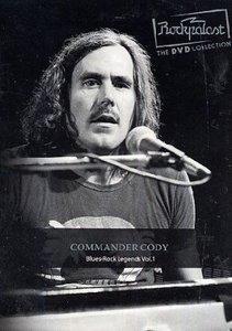 Rockpalast: Blues Rock Legends Vol.1