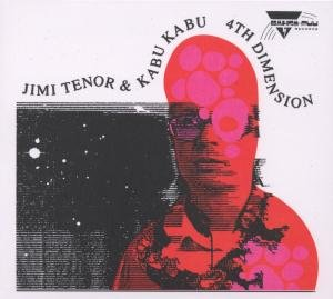 4th Dimension (feat. Kabu Kabu)