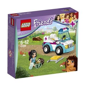 LEGO 41086 - Friends: Mobile Tierpflege