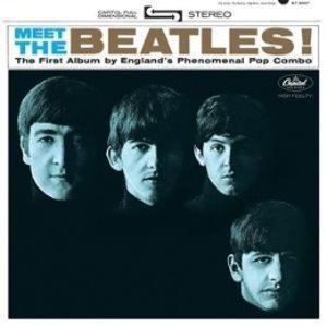 Meet The Beatles (Ltd.Edition)