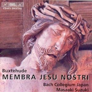 Membra Jesu nostri