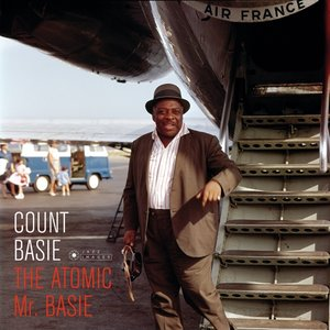 The Atomic Mr.Basie (180g Vinyl)-Leloir Collec