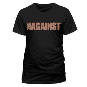 Standard Rise (T-Shirt,Schwarz,Größe M)