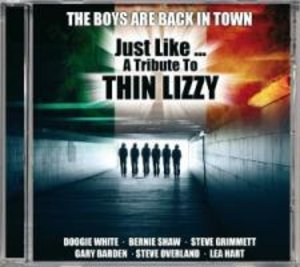 Just Like-A Tribute To Thin Lizzy