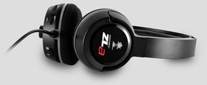 Turtle Beach Ear Force ZLa Gaming-Headset, Stereo Kopfhörer